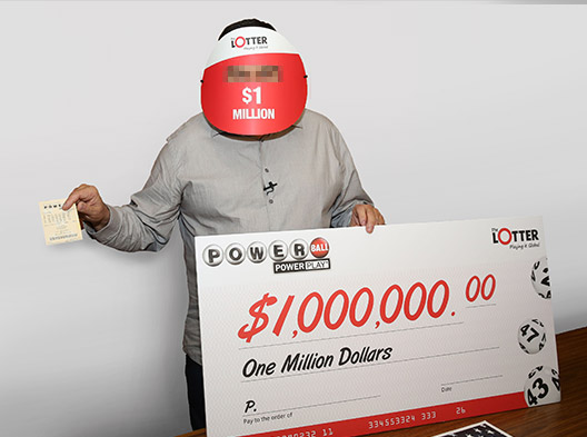 Canadian wins US Powerball prize online at theLotter Brasil
